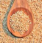 Quinoa gepufft 150g weiß