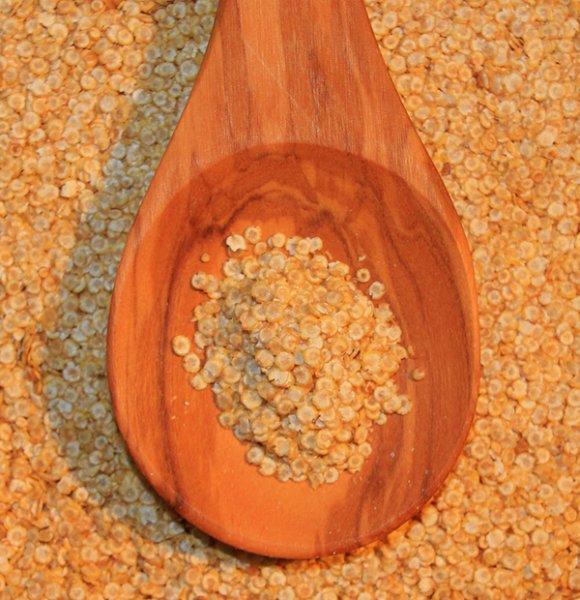 Quinoa-Flocken 1kg glutenfrei