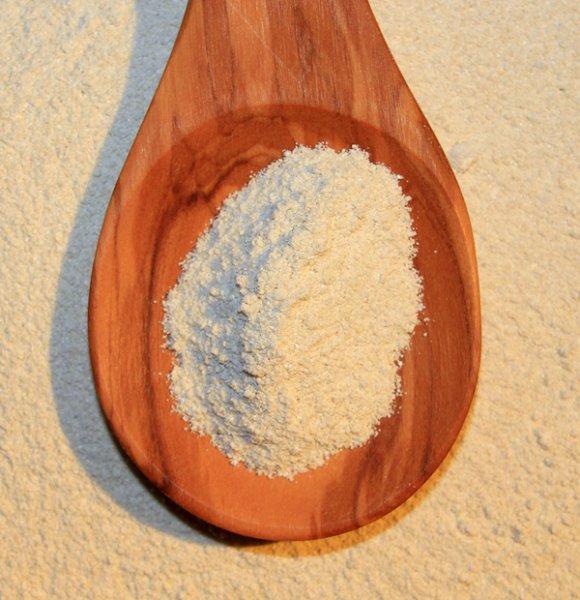 Quinoamehl 1kg weiß glutenfrei