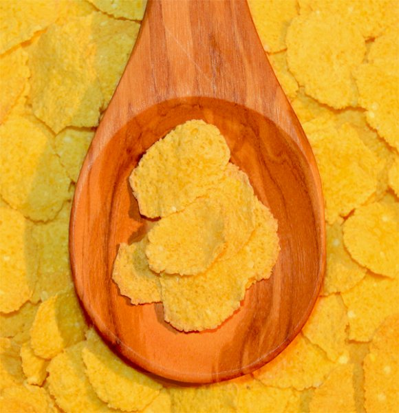 Quinoa-Cornflakes 200g glutenfrei