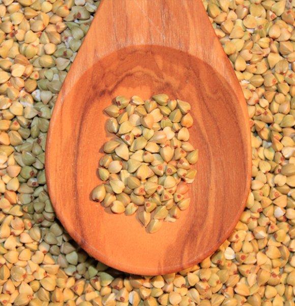 Buchweizen Samen Korn 1kg glutenfrei