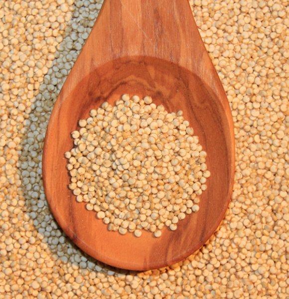 Quinoa 500g weiß glutenfrei