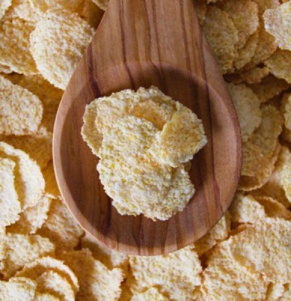 Amaranth Cornflakes glutenfrei