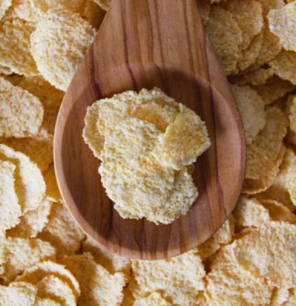 Amaranth Cornflakes 250g glutenfrei