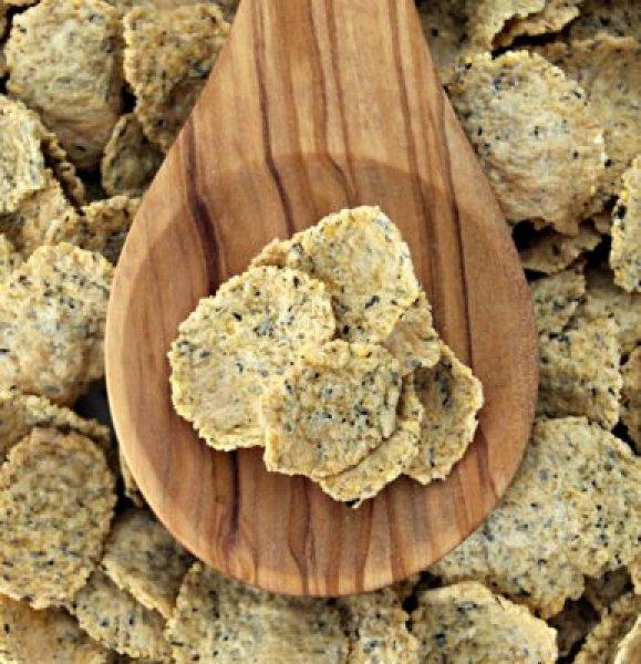 Buchweizen Cornflakes glutenfrei