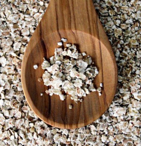 Buchweizenflocken 1kg glutenfrei