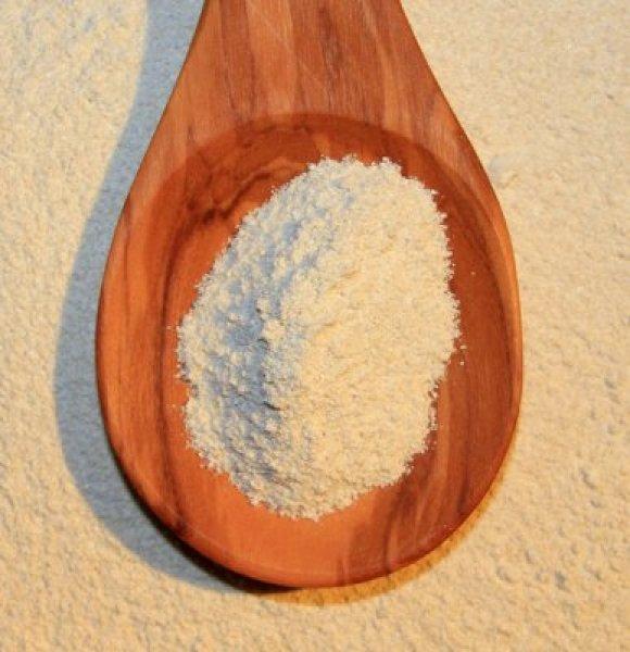 Quinoamehl 2,5kg weiß glutenfrei