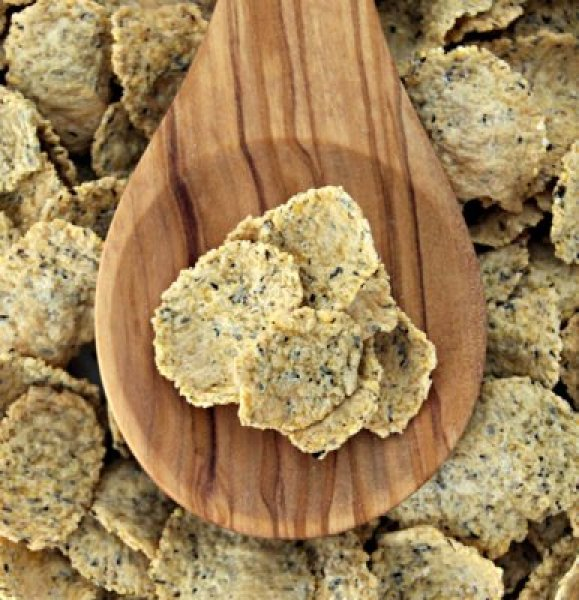 Buchweizen Cornflakes 1kg