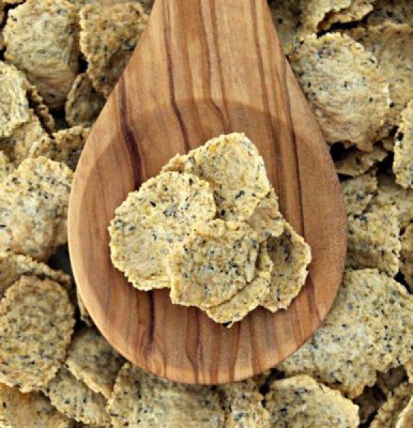 Buchweizen Cornflakes 1kg glutenfrei